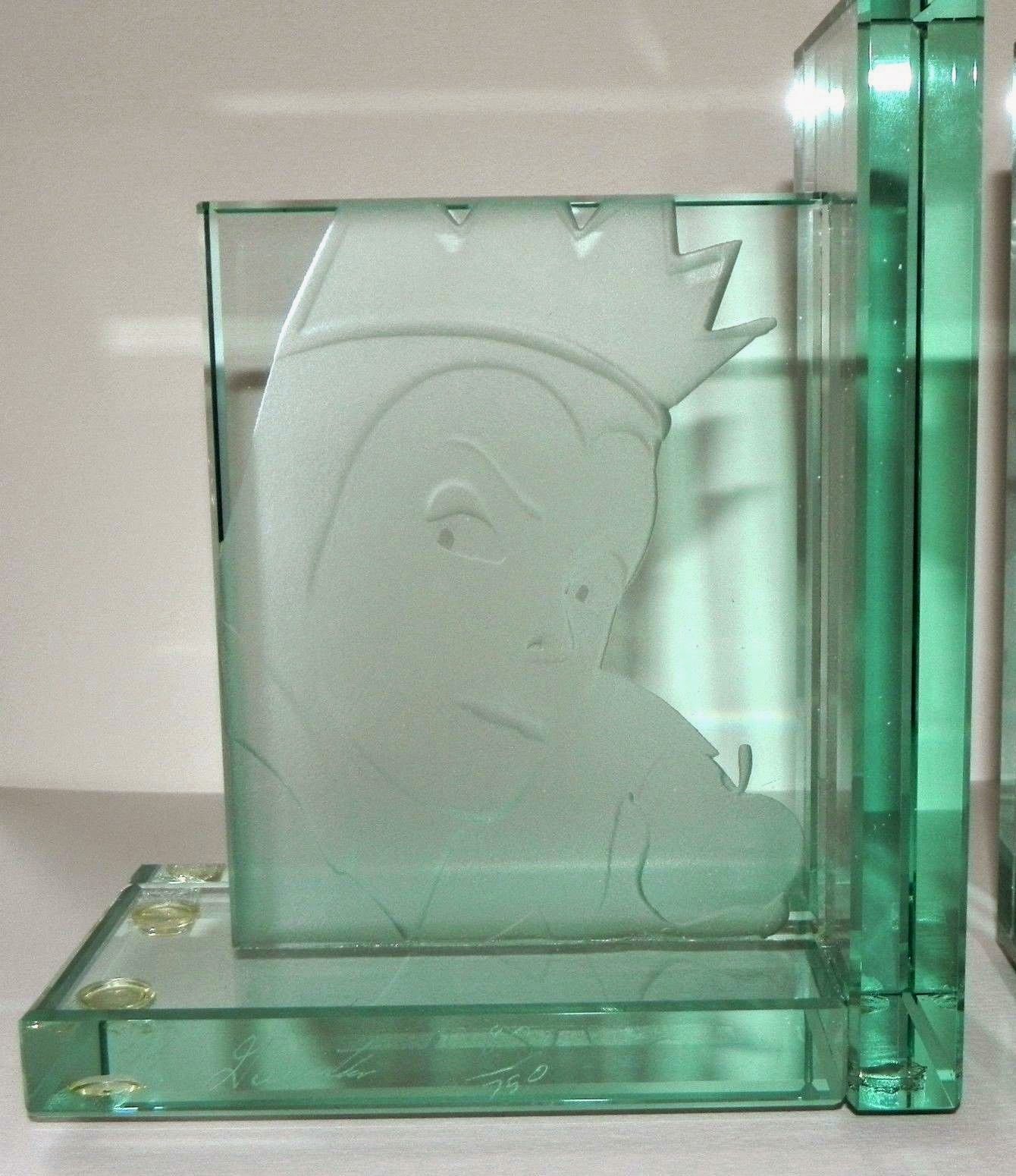 Filmic Light - Snow White Archive: Robert Guenther Etched Glass ...