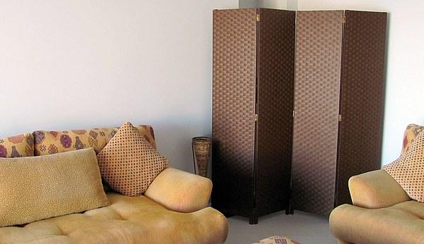 Dividir ambientes hogar y bricolaje for Ladrillos traslucidos