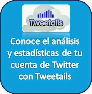 twitter, perfil, cuenta, análisis, tweetails
