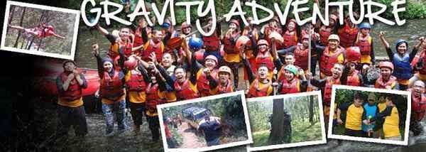 Harga Paket Rafting di Bandung Paling Murah
