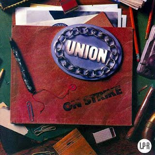 Union (Bachman/Turner Project) - On Strike (1981)