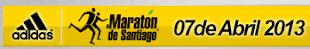 MARATON DE SANTIAGO