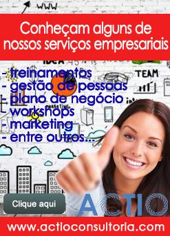 ACTIO Consultoria e Treinamento