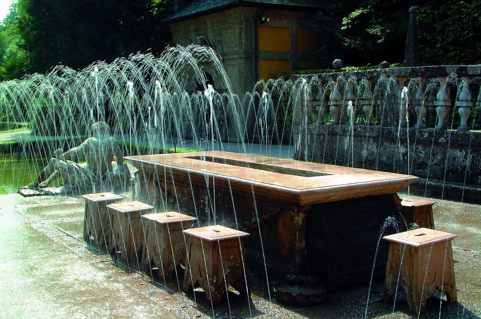 Il Giardino Delle Naiadi Maggio 2013