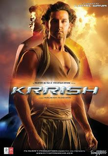 Watch Krrish (2006) movie free online