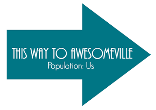 This way to Awesomeville