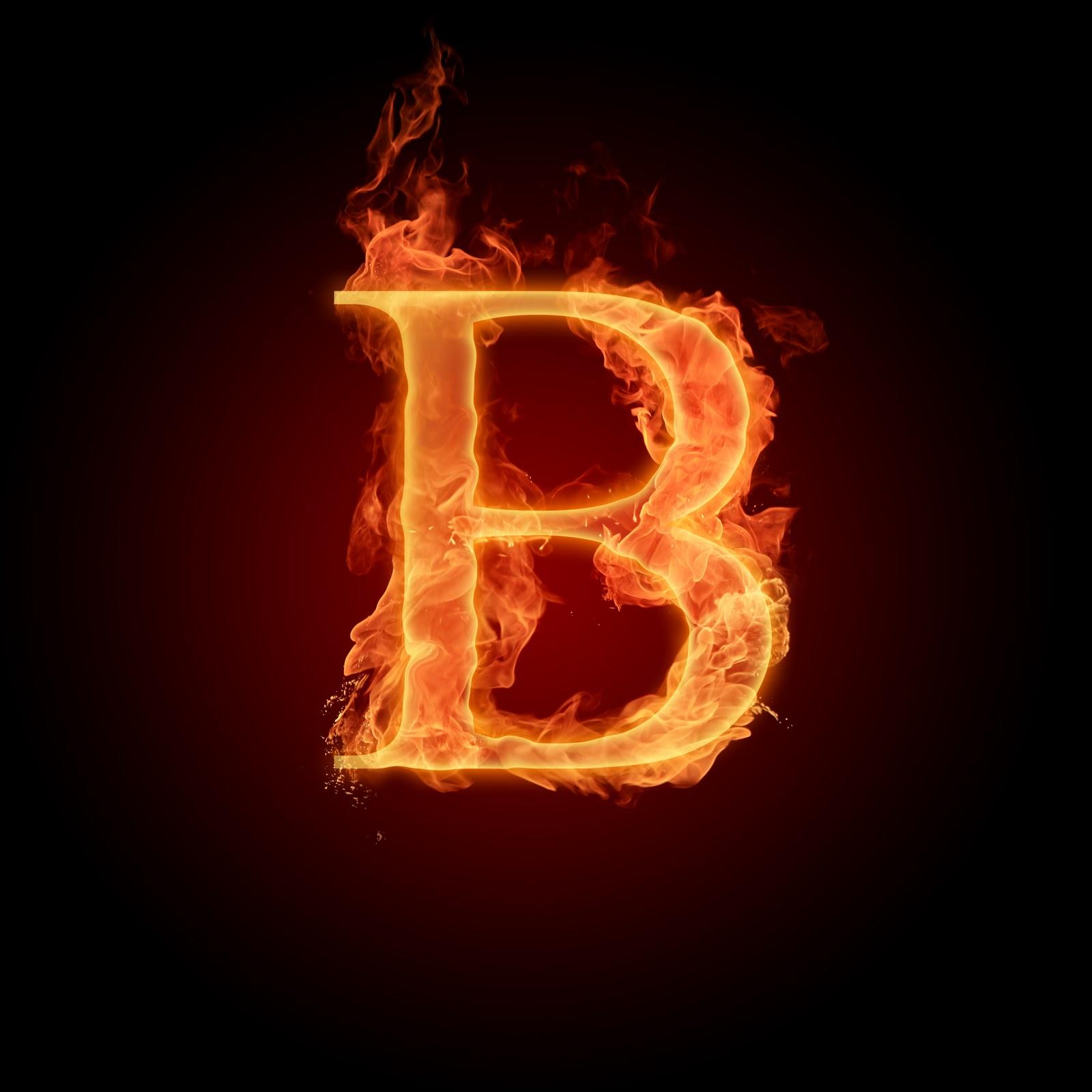 A z keren digaleri com huruf b