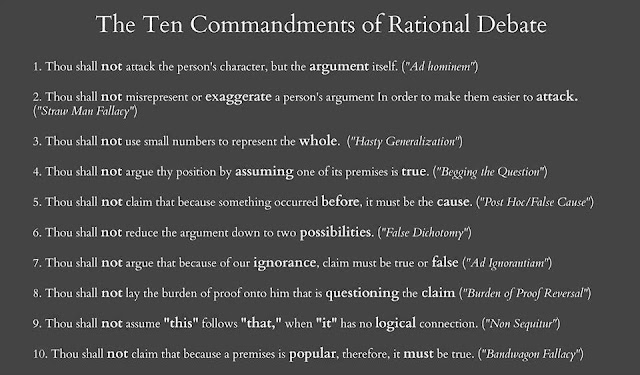 an argument of rules Dr biljana scott's article on framing an argument introduces the linguistic and rhetoric aspects of persuasion and even as we confront a vicious adversary that abides by no rules, i believe the united states of america must remain a standard bearer in the conduct of war.