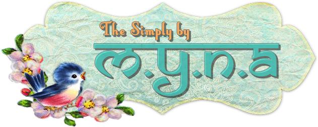 The Simply By M.Y.N.A