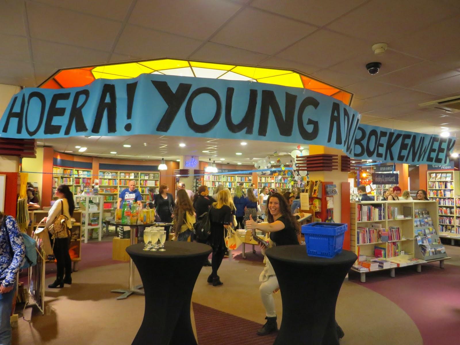 boekhandel hoofddorp