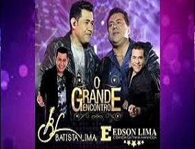 O GRANDE ENCONTRO CD OFICIAL
