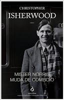 Mr. Norris Muda de Comboio