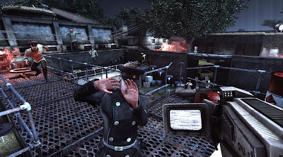 Rise of the Triad Screenshots 1