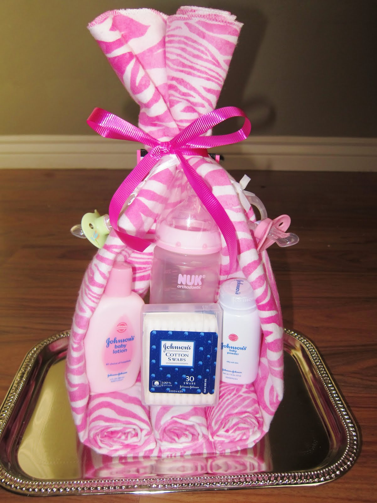chelsea 39 s awesome baby shower gift
