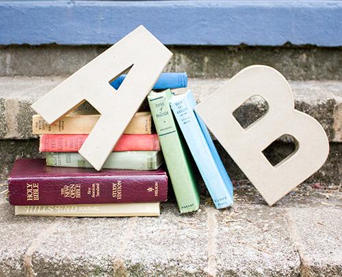 A & B Novels