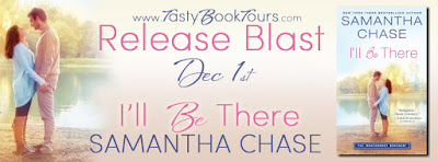 I'll Be There Release Day Blast
