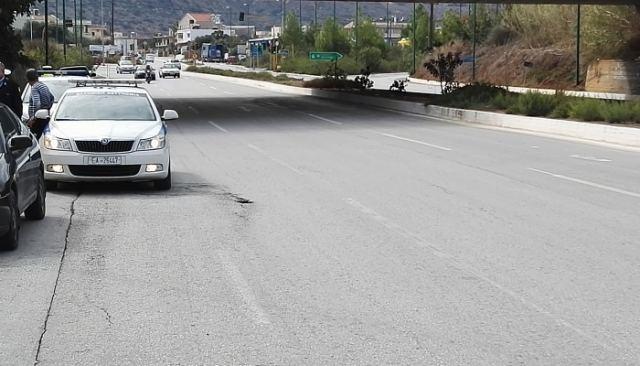 Αδιανόητο! Γυναίκα χτύπησε επίτηδες άνδρα με το αυτοκίνητο 3 φορές στα Χανιά