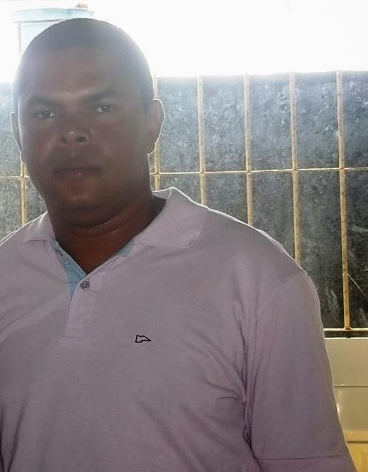 Uelmison Vieira Rocha