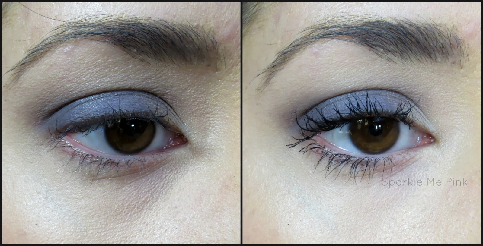 38bf8bfd2a9 Sparkle Me Pink: Rimmel Scandaleyes Retro Glam Mascara | Demo ...