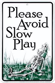 Image result for slow play