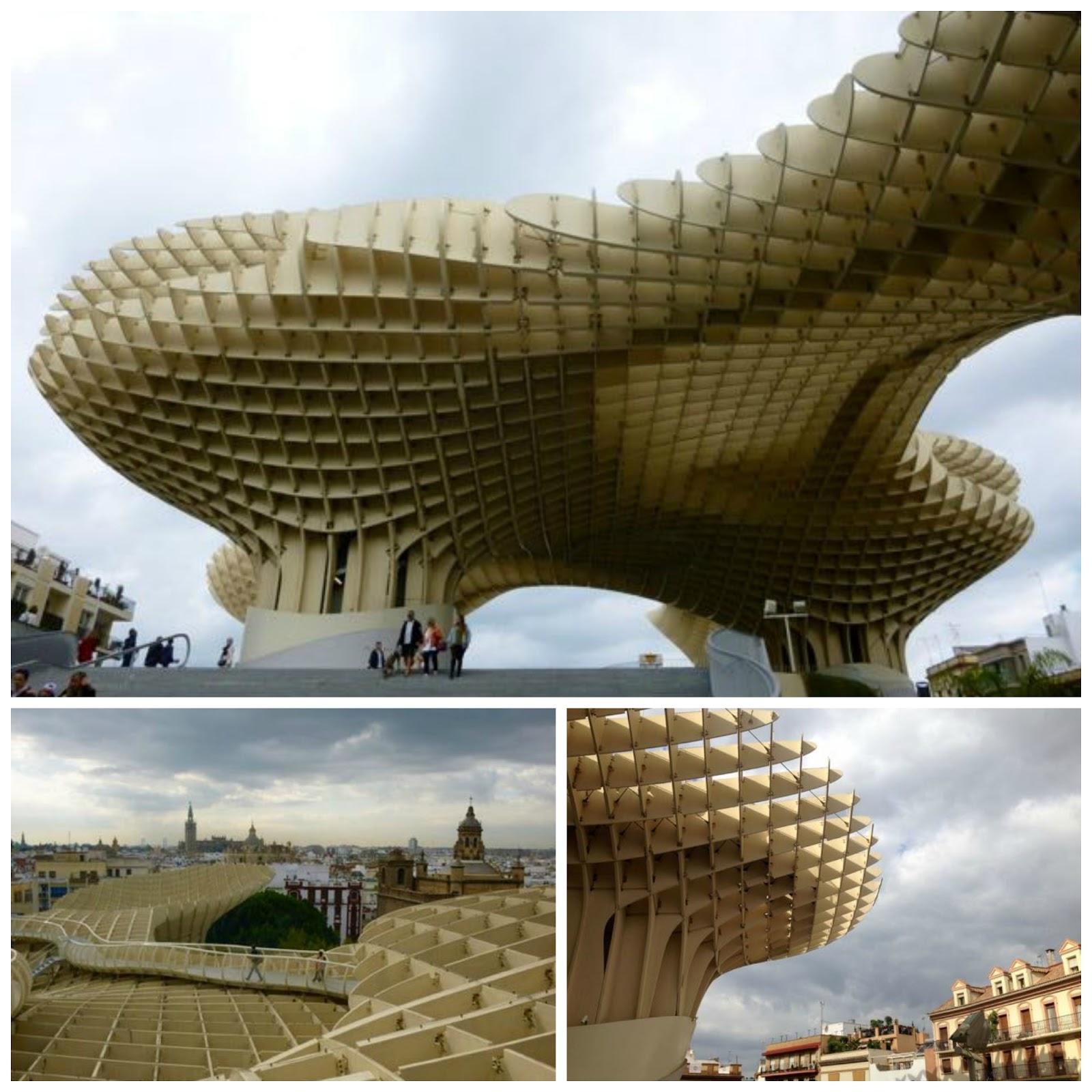 Laat Je Inspireren Voor Een Sfeervol Terras Of Balkon Door: Sevilla