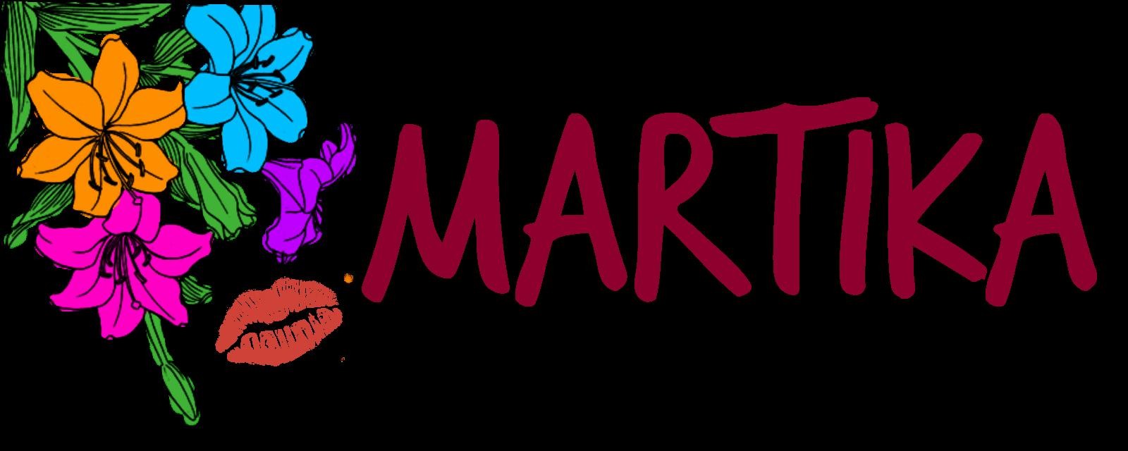 Blog da Martika - Beleza, looks, decoração,maquiagem,viagens,cotidiano,Nordeste