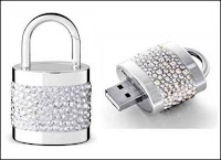 Solução - Dispositivo protegido contra gravação
