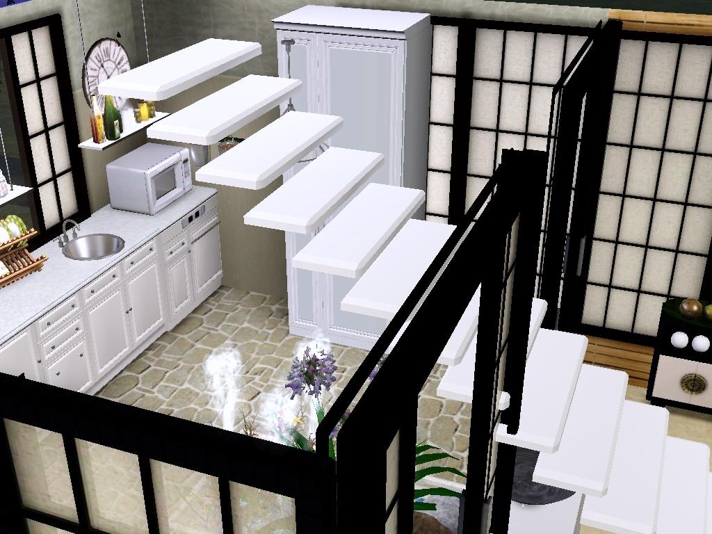 Micaela & The Sims 3: Hāmonī