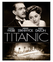 Titanic (1953) Comes to Blu-ray April 3!