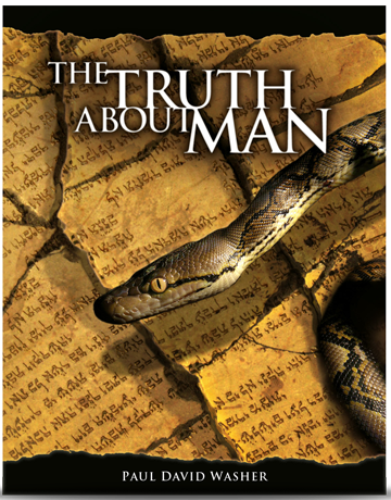 Recommended Study - The Truth About Man. Click to download for free!
