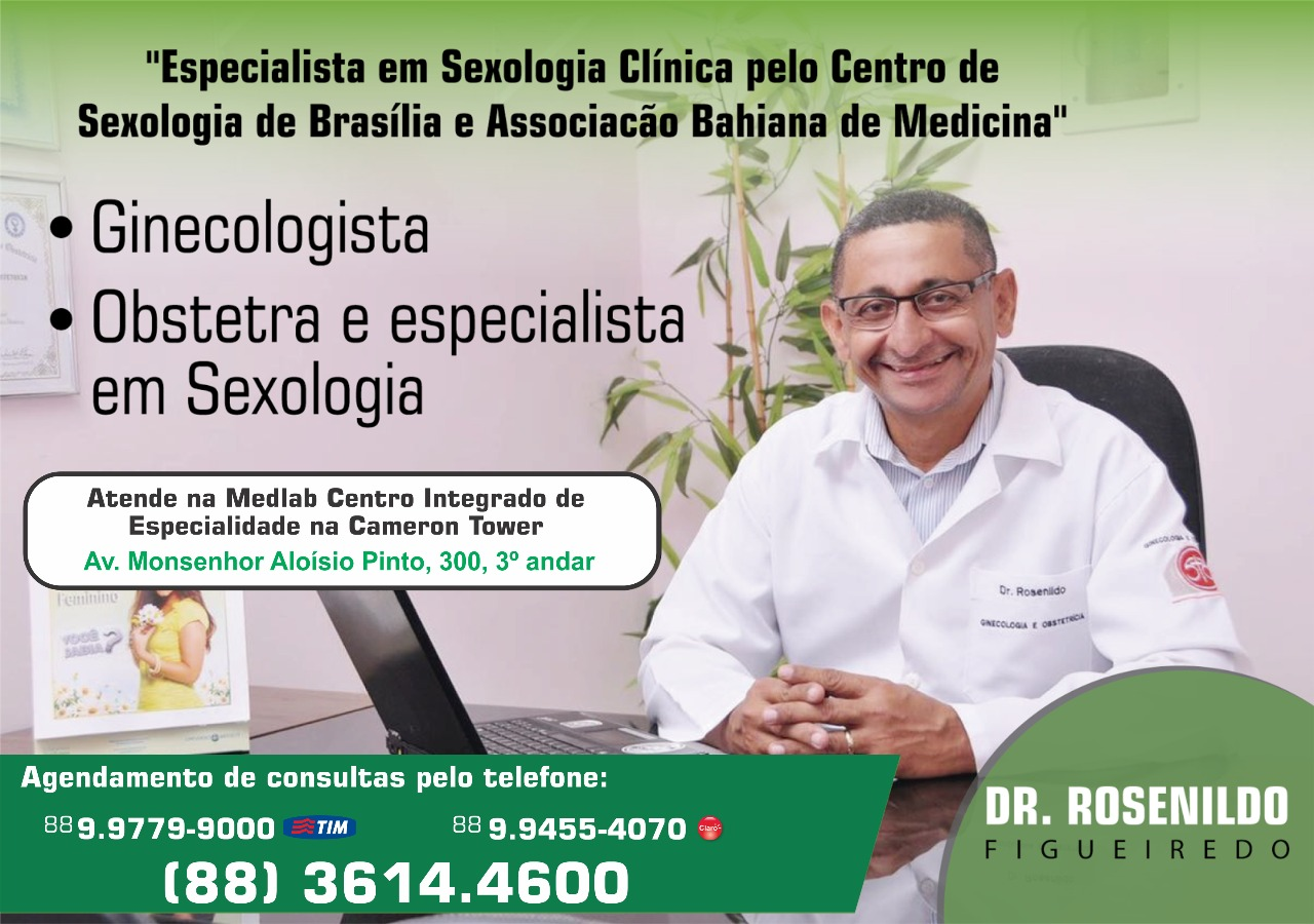 Dr. ROSENILDO FIGUEIREDO