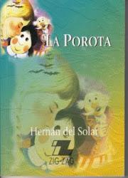LA POROTA--HERNAN DEL SOLAR