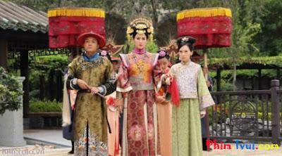 Phim Vạn Phụng Chi Vương - HTV2 [2012] Online
