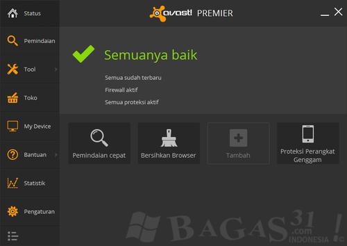 Avast! Premier 2014 Full Activator 2