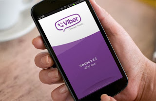 Viber miễn cước gọi quốc tế cho người dân Phillipines