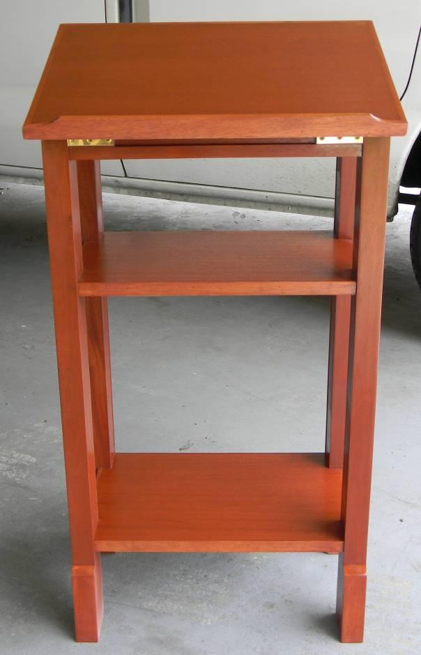Shelter Sense Wood How To Standing Desk Reader