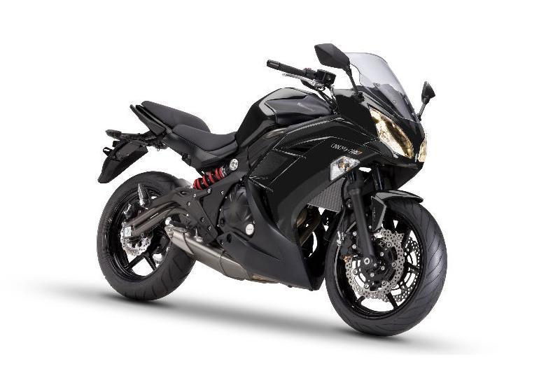 Autoesque  New 2012 Kawasaki ER