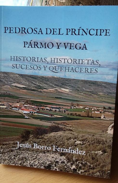Pedrosa del Príncipe, Parmo y Vega