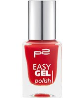 p2 Neuprodukte August 2015 - easy gel polish 040 - www.annitschkasblog.de