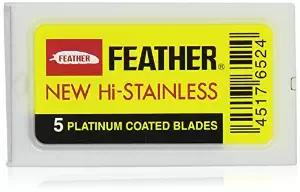 best-safety-razor-blades