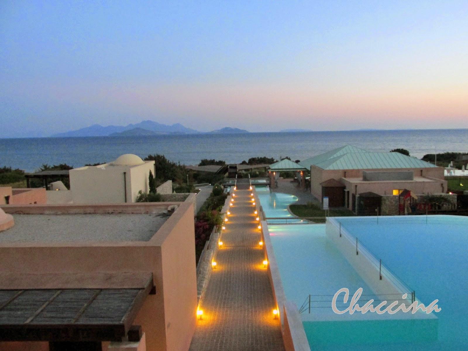 Das Hotel Helona-Resort auf Kos / Chaccina Lifestyleblog