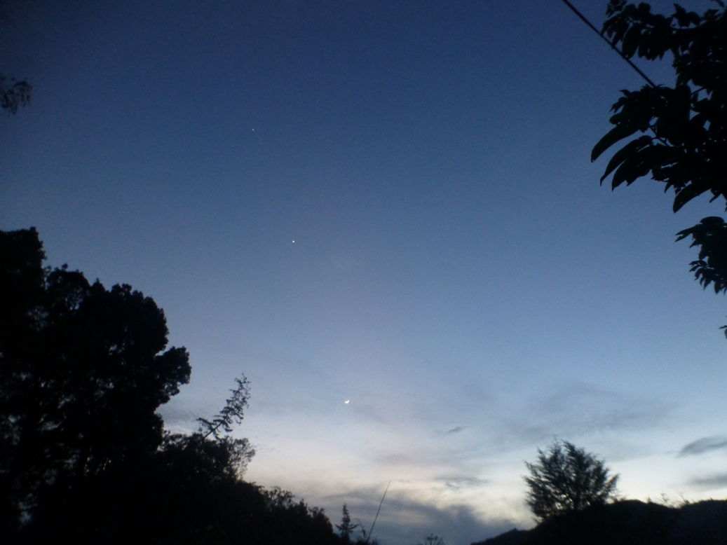 Astronomical!