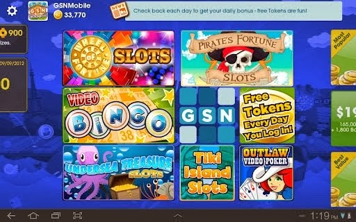 game casino free download