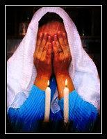 Shabbat Chic: CANDLE LIGHTING