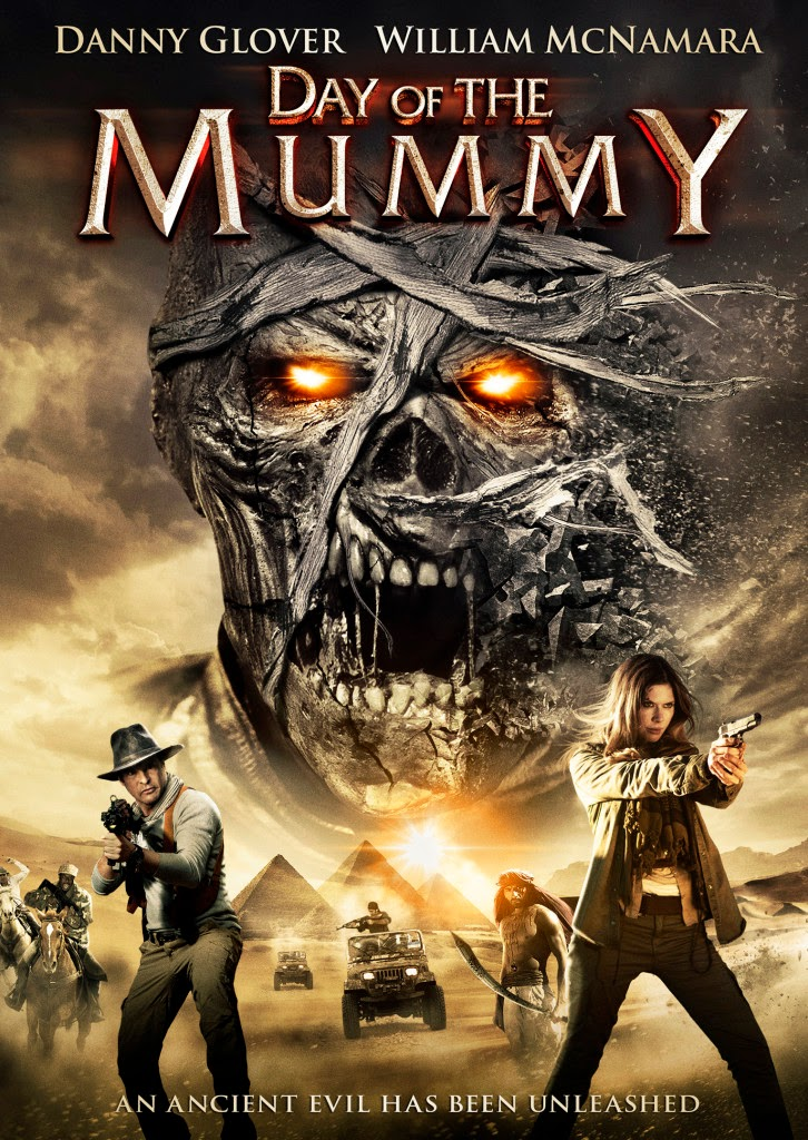 Day of the Mummy 2014