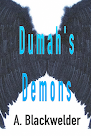 Dumah's Demons (AngelFire Chronicles 1.5)