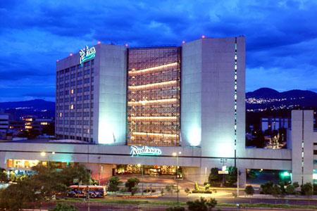 hotel radisson acapulco: