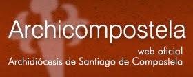 WEB dela DIOCESIS de Santiago de Compostela