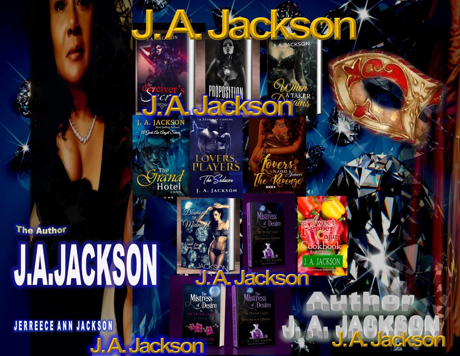 J.A.JACKSON