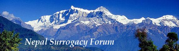 Nepal Surrogacy Forum